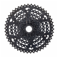 Cassette de Piñones MICROSHIFT CS-H093 Negro MTB 9P 11/46 ADVENT