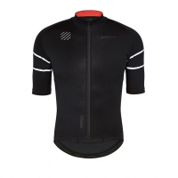 Jersey LOOK RACE LMMENT FUSION Negro Talla:SS (00019889)