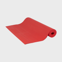Tapete Yoga STINGRAY FITNESS 3mm 153x56cm Rojo SFTAP-3MM-R