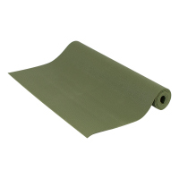 Tapete Yoga STINGRAY FITNESS 3mm 153x56cm Verde SFTAP-3MM-G