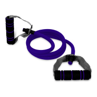 Liga de Resistencia STINGRAY FITNESS 10mm SFLIG-M