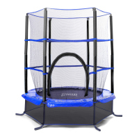 "Trampolin STINGRAY fitness 55"" sf2898n"