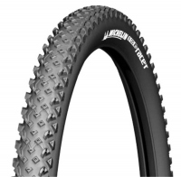 Llanta MICHELIN MTB 26X2.10 WILD ROCK´R Negro Doblable*