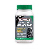 Aceite FINISH LINE BRAKE FLUID Mineral para Freno de Disco 4oz/120mL BM0044801