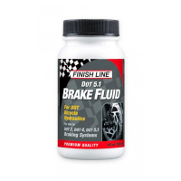 Aceite FINISH LINE BRAKE FLUID DOT para Freno de Disco 4oz/120mL BD0044801