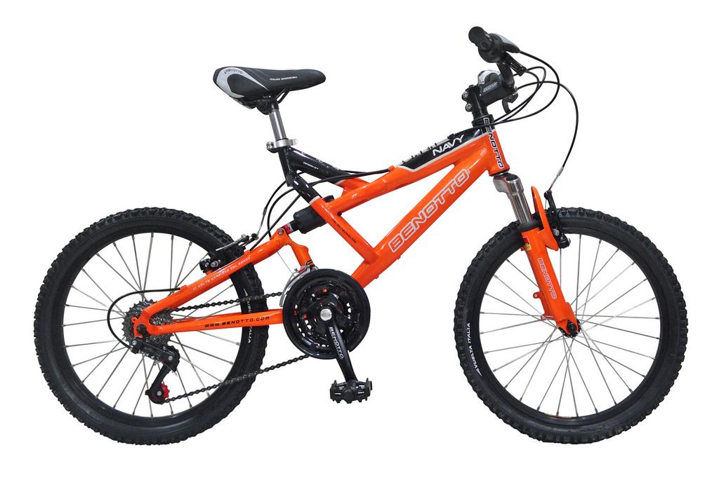 Bicicleta BENOTTO Navy R20 18V. - Benotto México