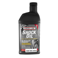 Aceite FINISH LINE SHOCK OIL para Suspension 5WT 16oz/475mL S00164801