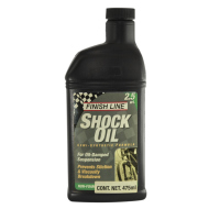 Aceite FINISH LINE SHOCK OIL para Suspension 2.5WT 16oz/475mL S00162501