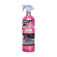 Limpiador FINISH LINE SUPER BIKE WASH para Bicicleta 1L Spray B00324801