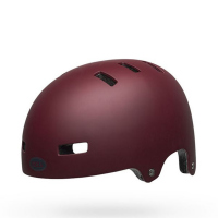 Casco BELL BMX LOCAL Guinda Talla:L (59-62cm) 7099412