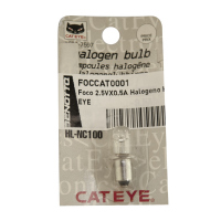 Foco 2.5VX0.5A Halogeno HL-500 CAT EYE