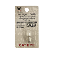 Foco 4.8VX0.5A Halogeno HL-500 CAT EYE