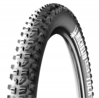 Llanta MICHELIN MTB 26X2.25 WILD ROCK´R Negro Doblable *