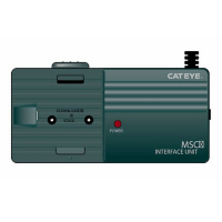 Adaptador Interface Unit para Velocimetro MSC-2DX CAT EYE