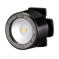 Luz Delantera Flashing Plata NIMA 4 Func. 1 Led SL-LD130-F CAT EYE