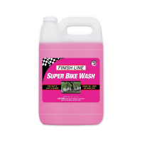 Limpiador para Bicicleta FINISH LINE SUPER BIKE WASH 1Galon/3.76L B00104801