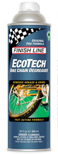 Solvente FINISH LINE ECOTECH 20oz/600mL ED0200101