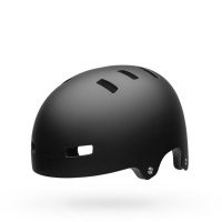 Casco BELL BMX LOCAL Negro Talla:L (59-61.5cm)7078795