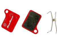 Zapata Freno de Disco SUNRACE Montaña DPS15 Compatible Shimano Blister DPS15.PS00.R00.HC