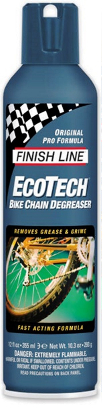 Solvente FINISH LINE ECOTECH 12oz/355mL Spray ED0120101