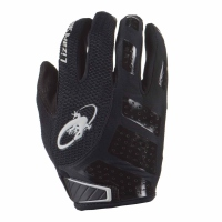 Guantes LIZARD SKINS Montaña MONITOR SL Completo Negro Mediano MSL100MD