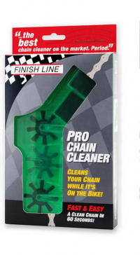 Limpiador FINISH LINE PRO CHAIN CLEANER de Cadena C22000101