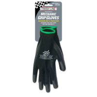 Guantes FINISH LINE MECHANIC GRIP para Mecanico Talla:S/M MGS014801