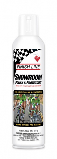 Protector FINISH LINE SHOWROOM 12oz/360mL Spray S00120101