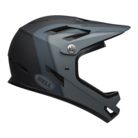 Casco BELL Freeride SANCTION Negro Talla:M (55-57cm) 7100133