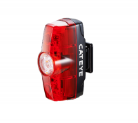 Luz CAT EYE Trasera TL-LD635-R Flashing 4 func. RAPID MINI USB Recargable