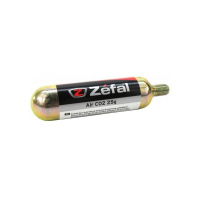 Cartucho CO2 ZEFAL 25g Roscado 4250C