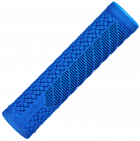 Puños para Manubrio LIZARD SKINS Montaña CHARGER EVO Single Coumpound Azul CHEVO400