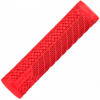 Puños para Manubrio LIZARD SKINS Montaña CHARGER EVO Single Coumpound Rojo CHEVO500