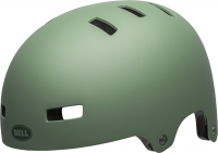 Casco BELL BMX LOCAL Verde Talla:M (55-59cm) 7099405