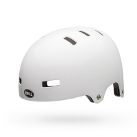 Casco BELL BMX LOCAL Blanco Talla:M (55-59cm) 7078872