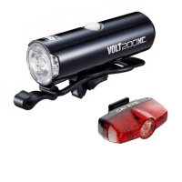 Luz CAT EYE Combo EL060/LD635 VOLT200XX Y RAPID MINI USB Recargable
