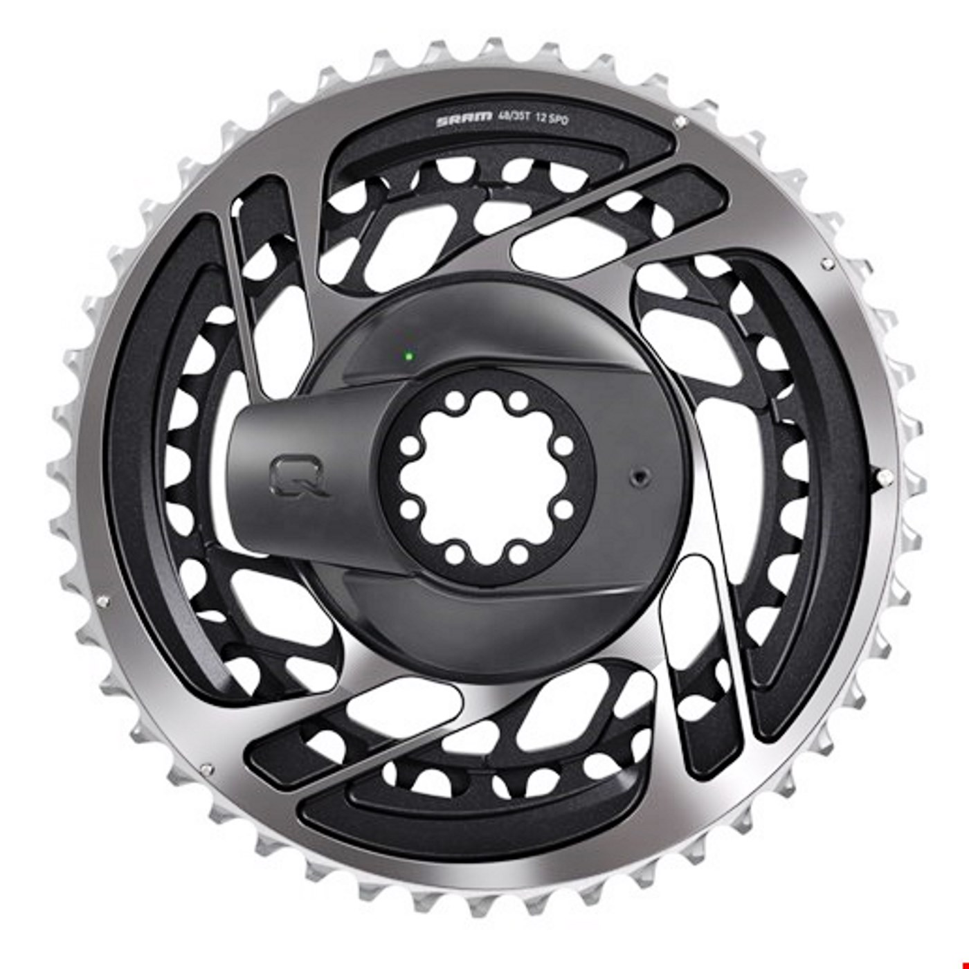 Disco para Multiplicacion SRAM Ruta RED FORCE AXS POWER AERO 4835T D1 GRIS 00.3018.228.001