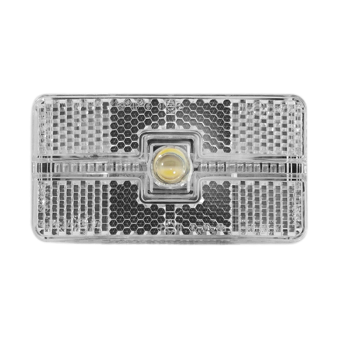 Luz CAT EYE Delantera TL-LD570-C Flashing Reflex Auto 5 Func. 5 Leds